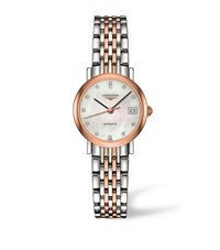 Longines Elegant Collection Watch Unisex Neutral