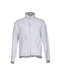Haal Coats And Jackets Jackets White