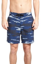 Men's Vestige 'Canyon Camo' Board Shorts