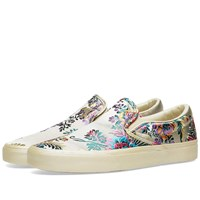 Vans Classic Slip On 'Festival Satin' Multi