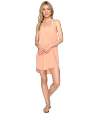 Rip Curl Classic Surf Cover Up Coral Women's Swimwear