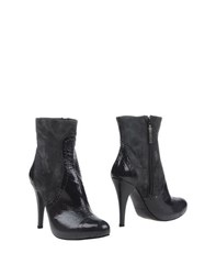 Francesco Morichetti Footwear Ankle Boots Women
