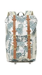 Herschel Supply Co. Little America Mid Volume Backpack Pelican Palm