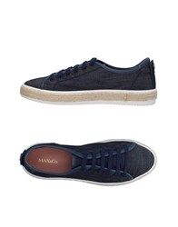 Max And Co. Sneakers Dark Blue