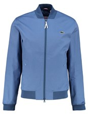 Lacoste Live Bomber Jacket Admiral Blue