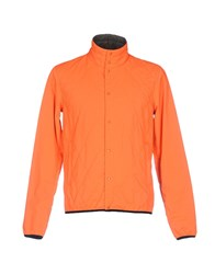 Bpd Be Proud Of This Dress Jackets Orange