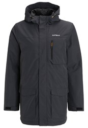 Icepeak Pavis Winter Jacket Black