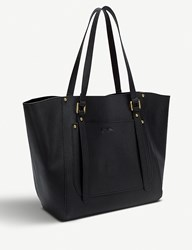 Folli Follie Club Riviera Leather Tote Bag