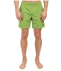 The North Face Pull On Guide Trunks Vibrant Green Men's Shorts Multi