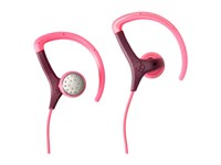 Skullcandy Chops Bud Plum Pink Pink Headphones