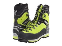 Lowa Weisshorn Gtx Lime Black Men's Climbing Shoes Green