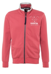 Gaastra Vernier Tracksuit Top Fraise Red