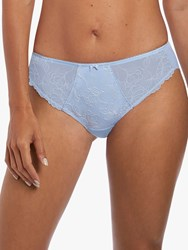Fantasie Estelle Bikini Briefs Powder Blue