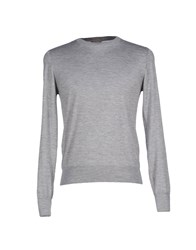Cruciani Knitwear Jumpers Men Coral