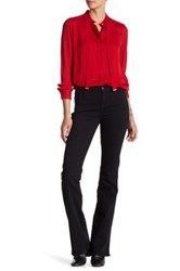 7 For All Mankind The Kimmie Bootcut Jean Black