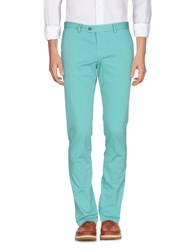Maestrami Casual Pants Turquoise