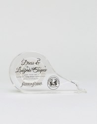 Fashion Forms Tape Dispenser Clear