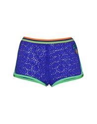 Banana Moon Beach Shorts And Pants Blue