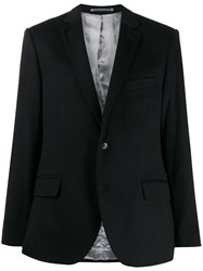 N.Peal Cashmere Single Breasted Blazer 60