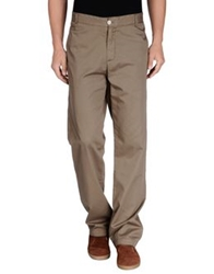 Riviera Club Casual Pants Khaki