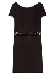 Gerard Darel Tulsa Dress Black