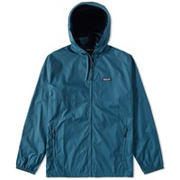 Patagonia Light And Variable Hoody Blue