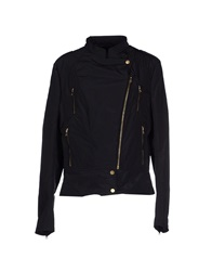 Allegri Jackets Black