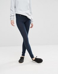 Dr. Denim Dr Plenty Night Shadow Skinny Jean Night Shadow Blue