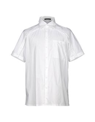 Christopher Kane Shirts White