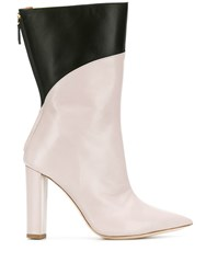 Malone Souliers Blaire Boots Neutrals