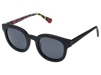 Vera Bradley Trish Havana Rose Fashion Sunglasses Brown