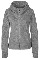 Bench Royalroute Fleece Smoked Pearl Dark Gray