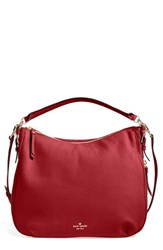 Kate Spade New York 'Cobble Hill Ella' Leather Hobo