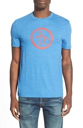 Men's Original Penguin 'Circle Logo' Slim Fit Graphic T Shirt Online Only
