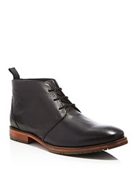 Ben Sherman Squire Chukka Boots Compare At 165 Black