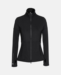Stella Mccartney Black Black Essentials Midlayer