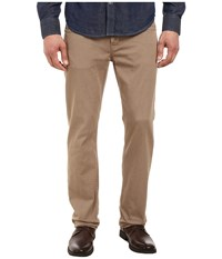 Hudson Byron Straight In Quicksand Khaki Quicksand Khaki Men's Jeans