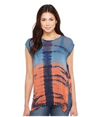 Religion Purpose Kaftan Indian Teal Spiced Coral Women's Clothing Blue