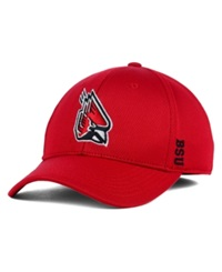 Top Of The World Ball State Cardinals Booster Cap