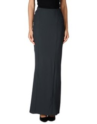 Patrizia Pepe Long Skirts Lead