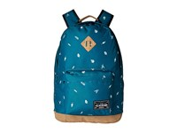 Dakine Detail Backpack 27L Dewilde Backpack Bags Blue