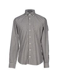Windsor. Shirts Shirts Men Dark Green
