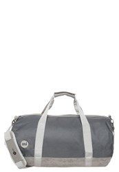 Mi Pac Mipac Sports Bag Grey
