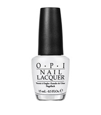 Opi Nail Lacquer Venice Collection Female Cannoli Wear Opi