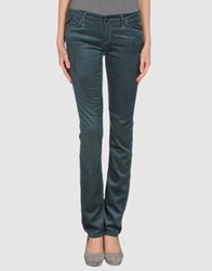 Gold Sign Goldsign Casual Pants Deep Jade