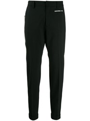 Dsquared2 Tailored Tapered Trousers 60