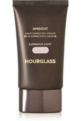 Hourglass Ambient Light Correcting Primer Luminous Light Pastel Pink