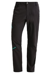 Patagonia Rock Trousers Ink Black Anthracite