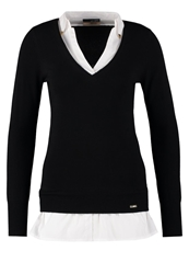 La City 2In1 Jumper Noir Black