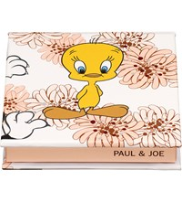 Paul And Joe Empty Compact Case Wb Looney Tunes